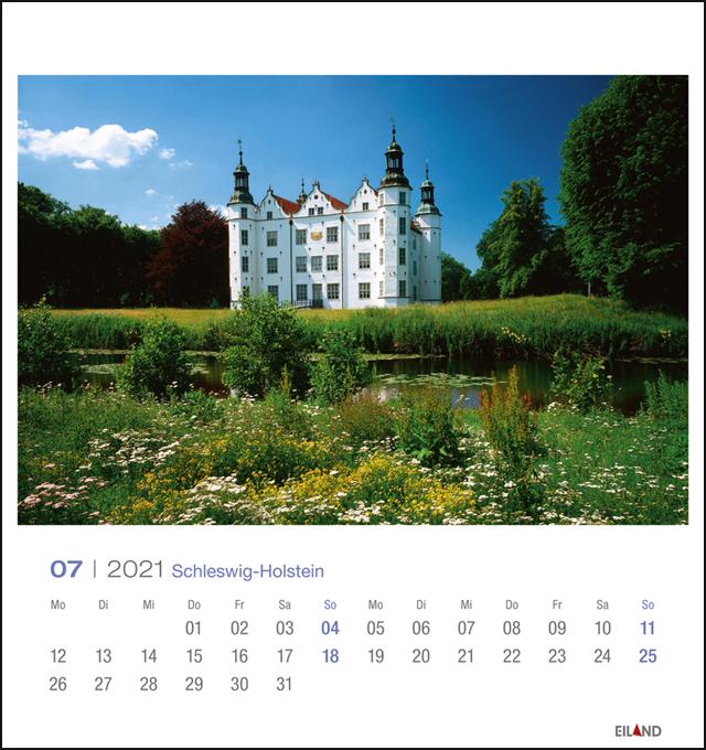 Landesgartenschau Schleswig Holstein 2021